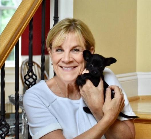 Cathy Mundy